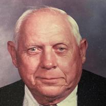Eugene Kirby Sager