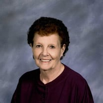 Frances Elaine Waite