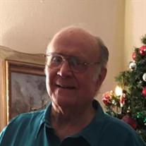 Mr. Harold Burnett Marsh