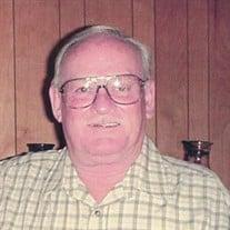 "Mack E. ""Buckwheat"" Perry, Sr."