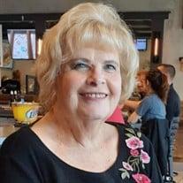 "Patricia ""Pat"" Ann Hall"