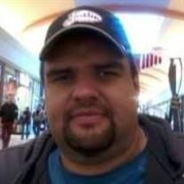 Anthony Michael Cisneros