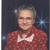 Betty Jo Walter