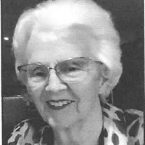 Lila C. Alexander