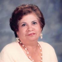 Aurora G. Vega
