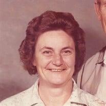 Mollie Hensley