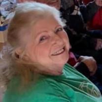 Sylvia Lee Hagen