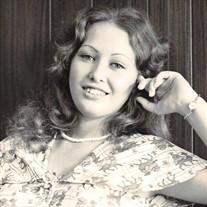 Denise Gayle Mata