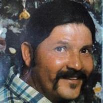 Clarence Elmer Sanchez