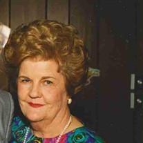 Margaret Louise LaPrade