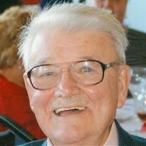 Gilbert E Kaufmann