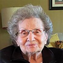 Patsy Ruth Amsden