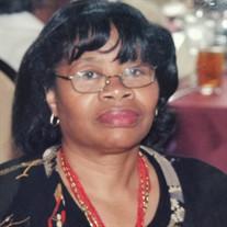 Mrs. Ruthie M. Allen