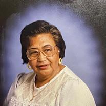 Reynalda Garcia