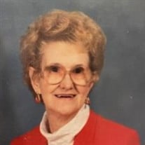 Ruby Lathrem Grammer
