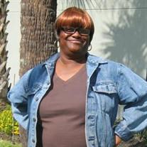 Mrs. Faye Meeks Conyers