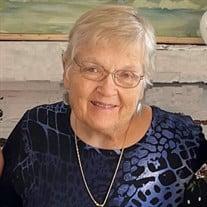 Janet Marie (Micol) Burgess