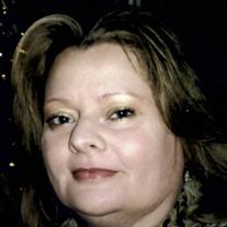 Tina Bucy