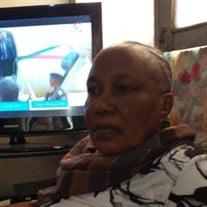 Mrs. Louise Tambwe