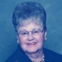 Jane W. Smedley