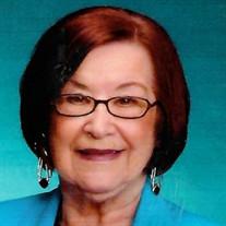 Evelyn M. Stamper