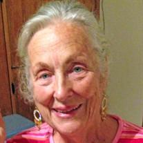 Barbara Lou Gibbs Doster