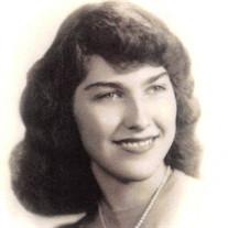 Dorothy Mae Lackie