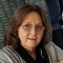 Phyllis G. Rogers