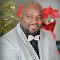 Apostle Lemuel Smith, Jr.