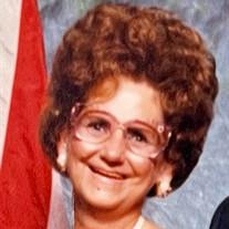 Nancy Ann Runer