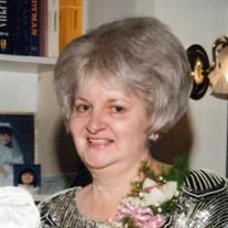 Sandra Claire Fiore