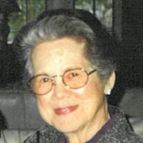 Bessie Lee Wallace