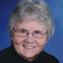 Barbara J. Bergee