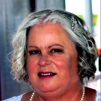 Patsy Joann Berg