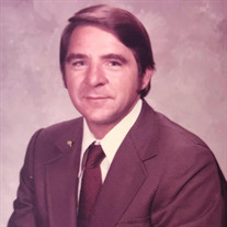 Kenneth Bruce Gosnell