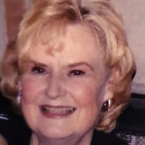 Gloria Frances Faulkner Perry