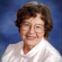 Rose Mary Barnes