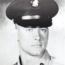 John T. Kegg