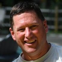 Chad Michael Haley