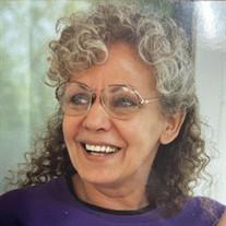 Paula Harriet Simkins