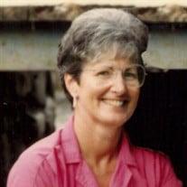 Shirley Faye Fisher
