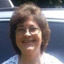 Brenda Kay Michael Robertson
