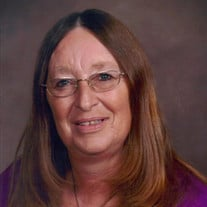 "Angela Diane ""Angie"" Everhart"