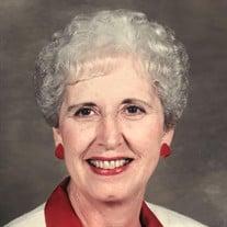 Martha Jane Chudina