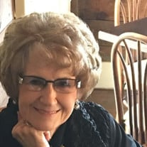 Patsy Ann Robinson
