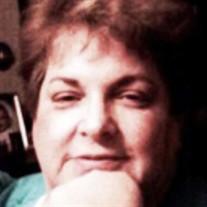 Patricia Ann (Endieveri) Schneible