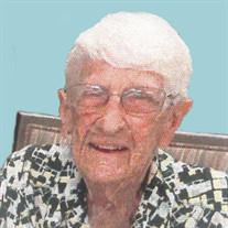 Betty Jean Marquard
