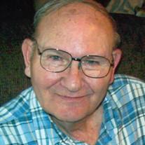 Herschel Stines Jr.