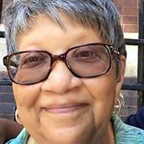 Patricia E. Lucas