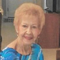Juanita Rash Legros